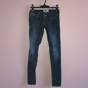 Jolt Denim Jeans Size 0